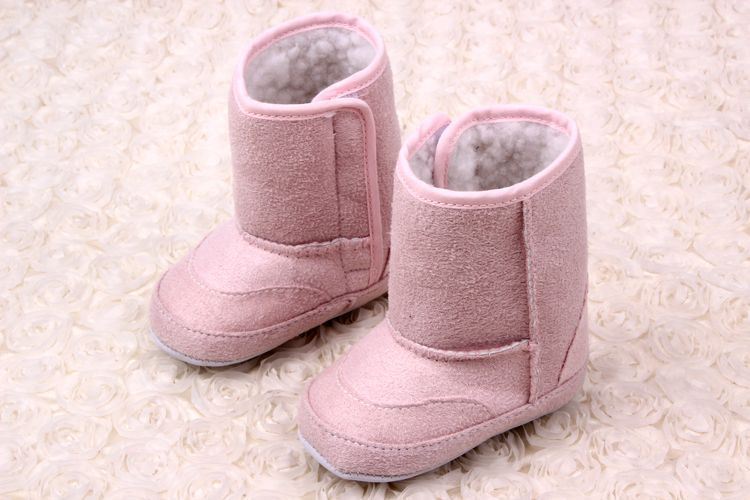 Baby-Winter-Boots-Kids-Shoes-Newborn-Infant-Toddler-First-Walker-Warm-Girls-Boys-Soft-Sole-Anti-Slip-Prewalker-Baby-Shoes-Booty-3