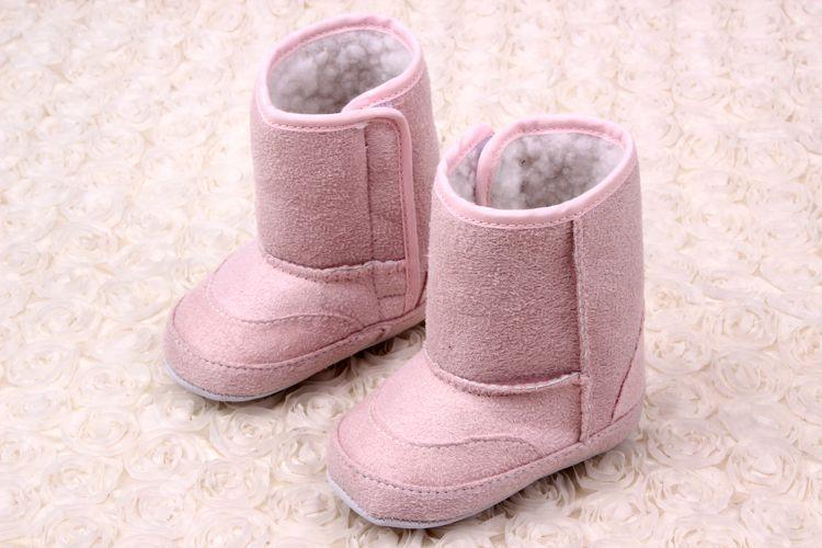 Baby-Winter-Boots-Kids-Shoes-Newborn-Infant-Toddler-First-Walker-Warm-Girls-Boys-Soft-Sole-Anti-Slip-Prewalker-Baby-Shoes-Booty-3