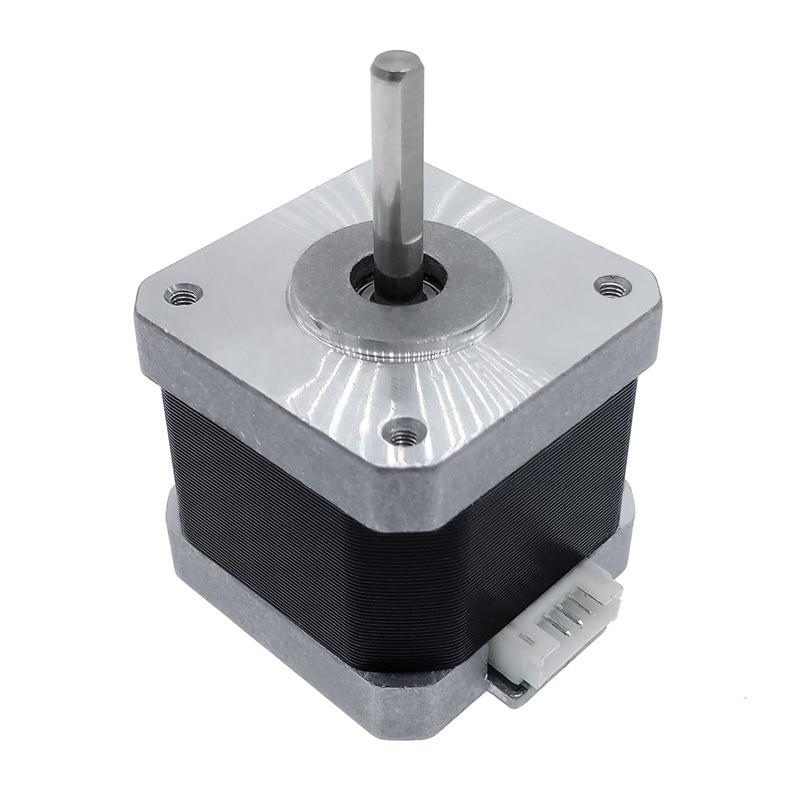 40mm High Torque Stepper Motor 42 Motor Nema17 Stepping Motor 1.7A 0.45N.M 2phase For Machine 3D Printer