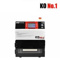 7inch KO No 1 MT 07 Universal 12inch FT 12 OCA Film Lamination Machine Need Air