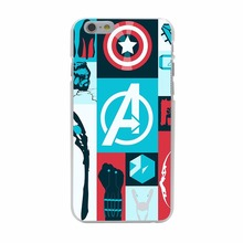 Marvel – The Avengers Cases for Apple iPhone