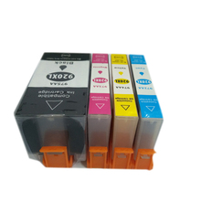 Einkshop For HP 920 ink cartridge for HP920 920xl officejet 6500a 6000 6500 7000 7500A printer with chip