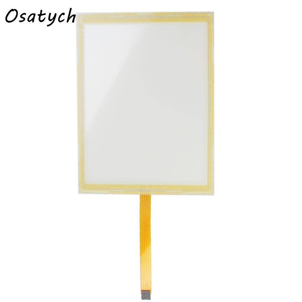 Touch screen for Bei Calais B & R 4PP420.1043-75 POWER PANEL 400 Glass Panel 250*186mm Free Shipping