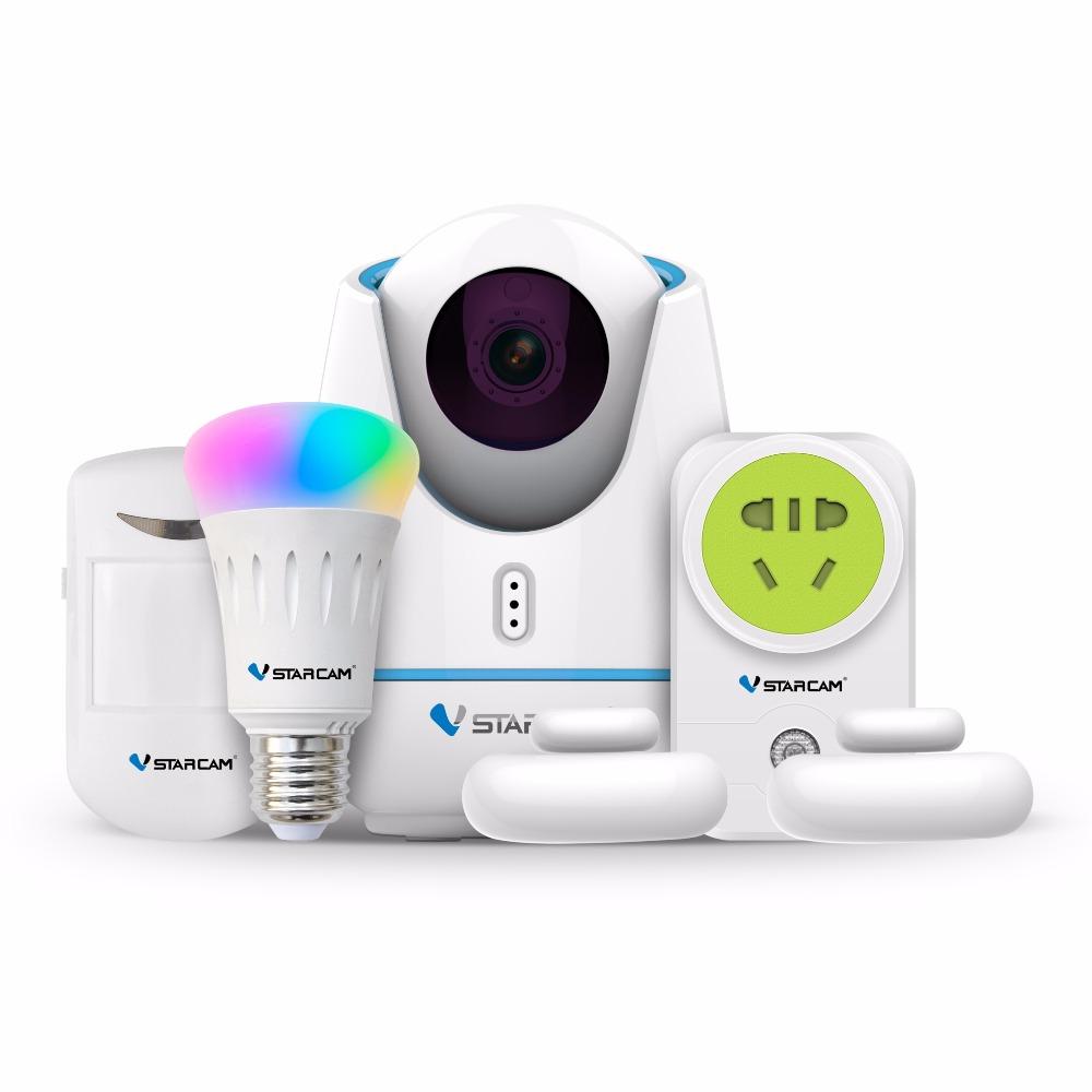 E27 smart camera kit (9)