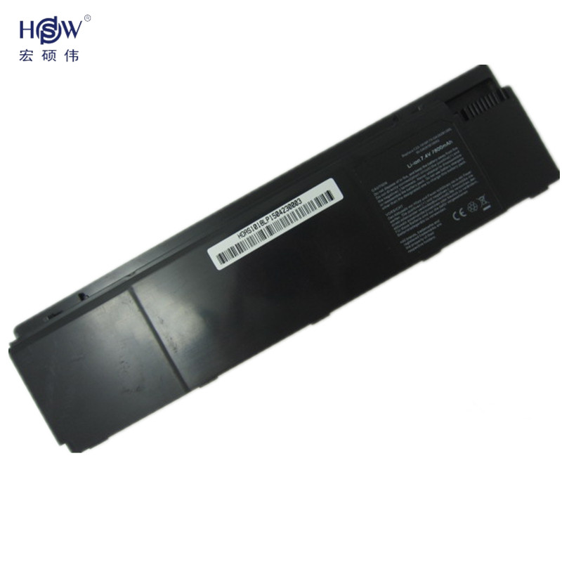 HSW 7.4V 7800MAH C22-1018P OEM laptop battery for Asus 70-OA282B1000, 70-OA282B1200, 90-OA281B1000, C22-1018P, Eee PC 1018 массажер oem mbo 17 1018