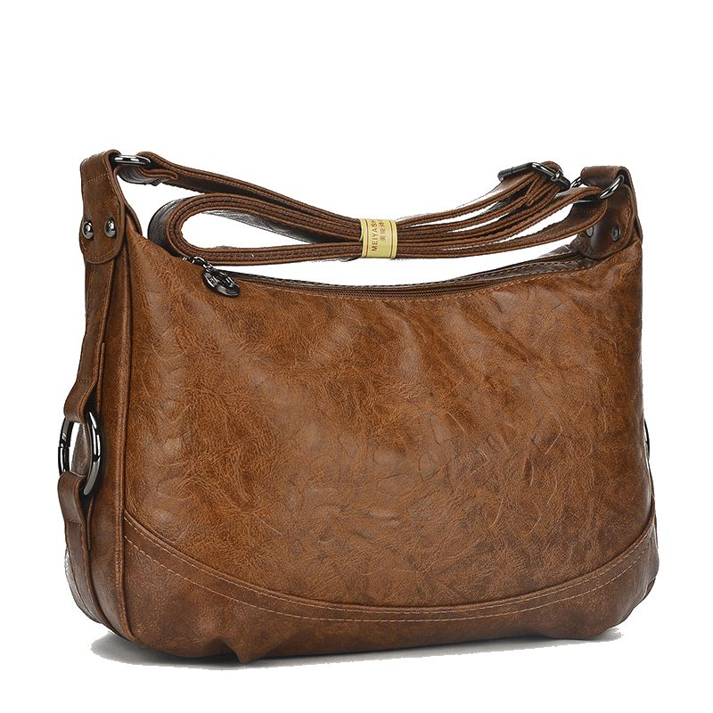 Women Bag for Women Casual Soft Leather Ladies Messenger Shoulder Bag Women Handbag Solid Clutch Small Purse Bag Bolsas Feminina women bucket messenger bag purple shoulder bags for ladies handbag bolsa feminina small purse