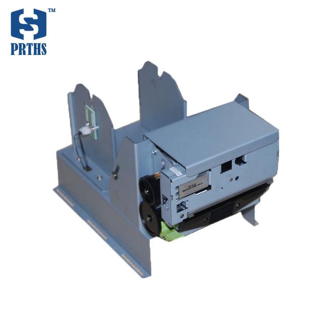 3 pulgadas kiosco de la impresora térmica con cortador de calidad embadded sistema POS bill impresora compatible con M-T532 para Cueing