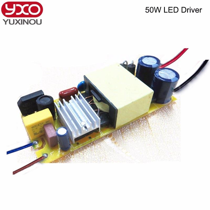 buy high quality 50w led driver light. Black Bedroom Furniture Sets. Home Design Ideas