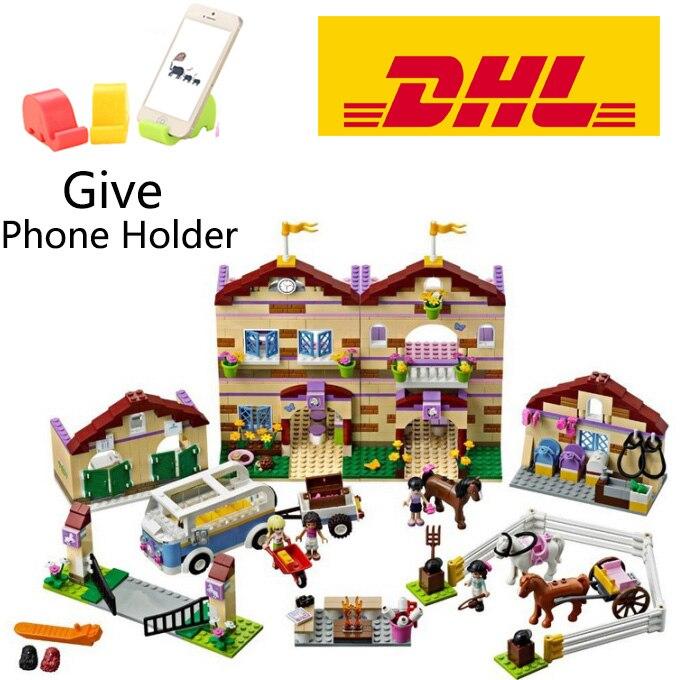 ФОТО 1118PCS Bela 10170 Friends Series Girls Housework Time Panorama Building Blocks Bricks 3185 Figures Toys