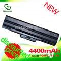 4400 мач черный батарея для sony bps13/b vgp vgp-bps13/b bps13/q vgp-bps13b/b vgp-bps13a/b с cd