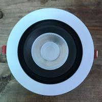 Up and down Quality Surface Mounted LED Downlight COB 10W 20W 30W 40W Household & Commercial COB Downlight