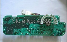 Free shipping 100% tested for Haier washing machine xqg52-hdy1200 computer board motherboard 0024000200