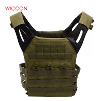 Men Special Army Vest Soldiers Combat Military Tactical Vests Fast Move Airsoft Paintball Camouflage Vest