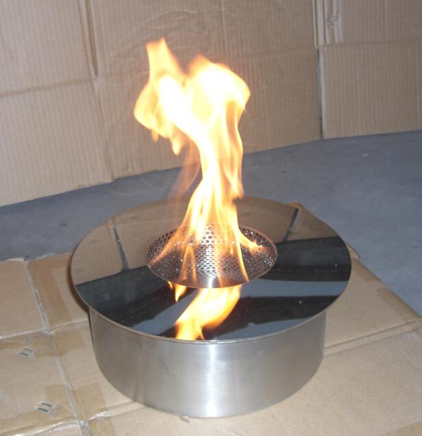 bio quemador chimenea etanol eco fuego para la decoracin casera