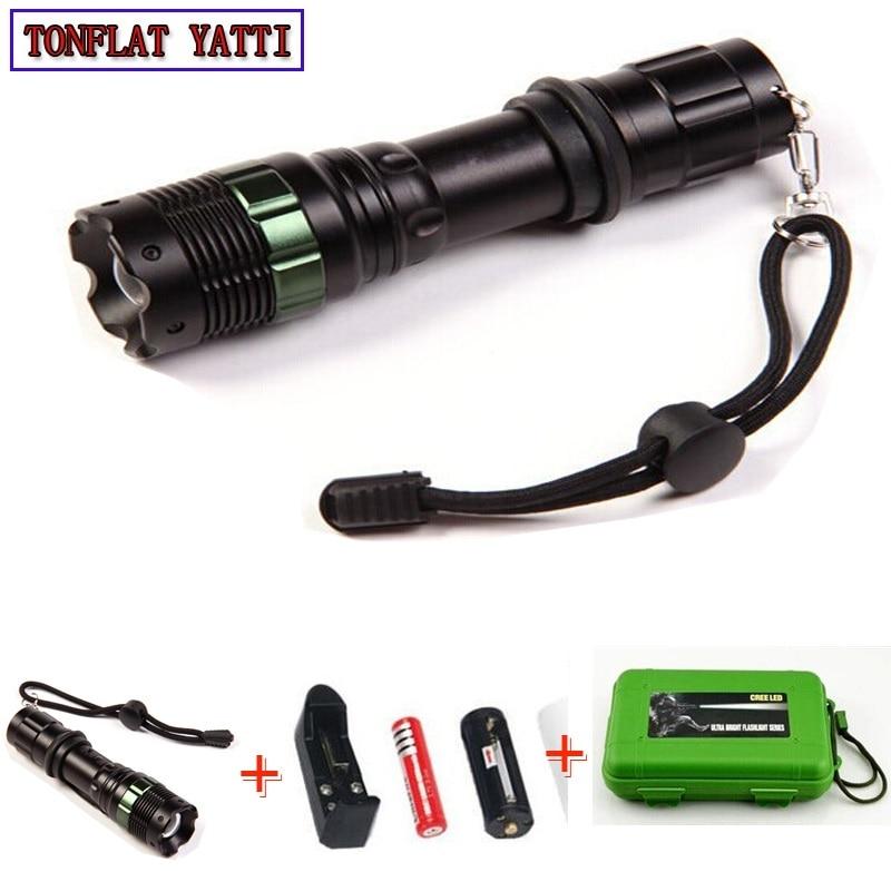 Defense Lanterna Tatica Police Led Recarregavel Cree T6 Forte Do M L Mini Lanterna Tatica Profissional Recarregavel Frete Gratis