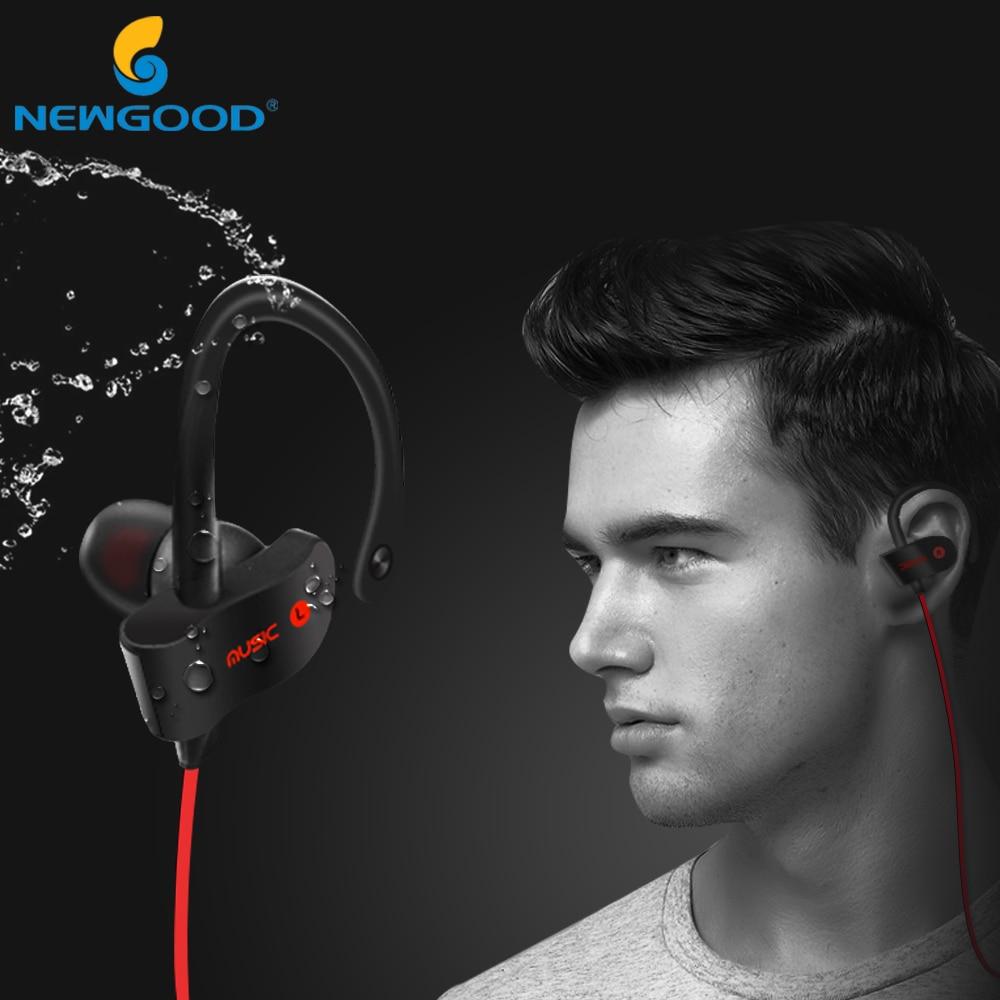 Headphones Sport Stereo Bluetooth Headphone Audifonos Bluetooth Headphones Sports Sweatproof For iphone Samsung Android
