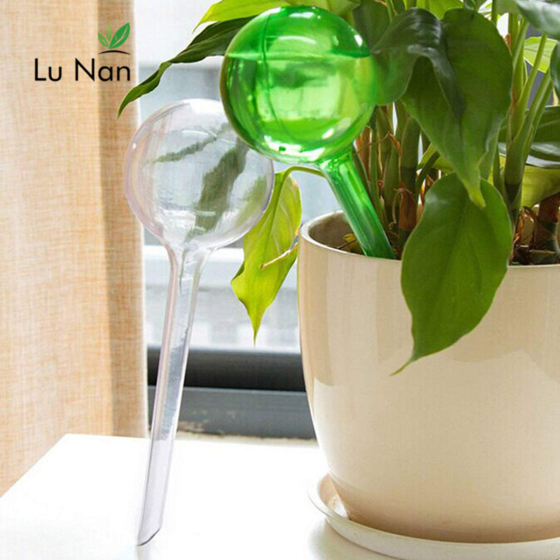 Automatic Watering Device Houseplant Plant Pot Bulb Globe Garden House Waterer Garden Watering System Drip Irrigation Hot Sale