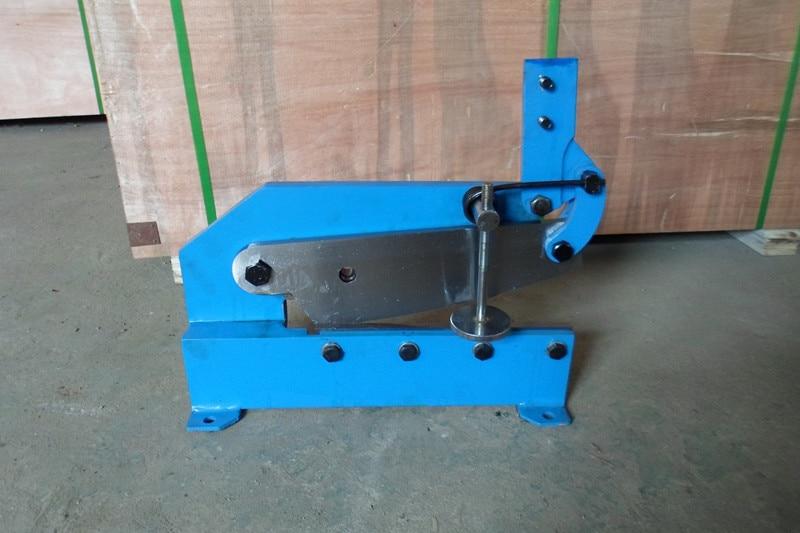 цена на 300*6 hand shear hand cutting machine manual shear machinery tools