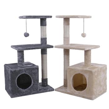 Cat Tree House Furniture 1