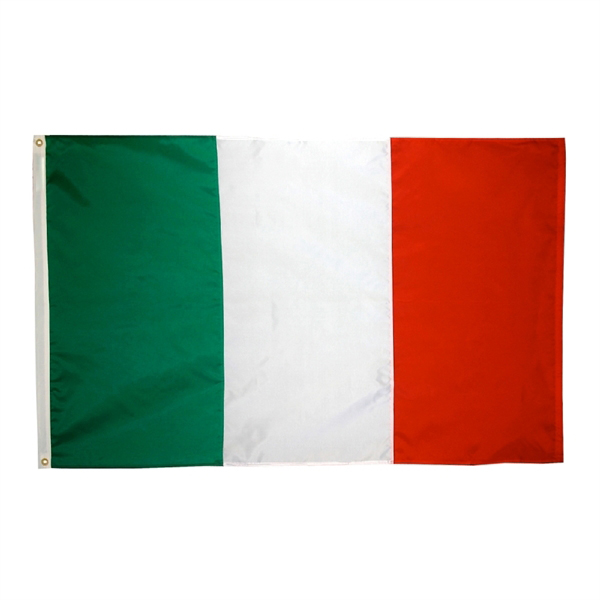 Johnin 90 150cm Green White Red Ita It Itlay Italian Flag For Decoration In Flags Banners Accessories From Home Garden On Aliexpress Com
