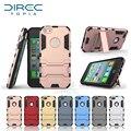 Marca de luxo 3d anti choque grosso moda phone cases capa para o iphone 5s 5c case telemóvel smartphone saco do natal