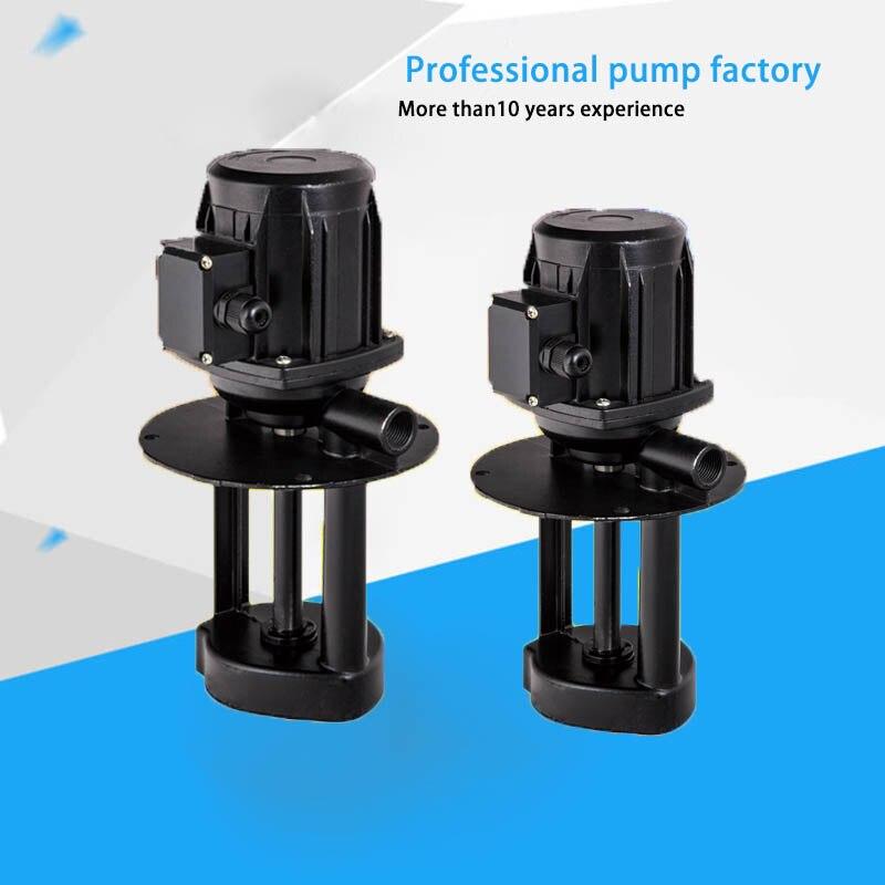 DB-12/40W Three Phase Machine Tool Grinder Pump Coolant Pump Circulating Oil Pump