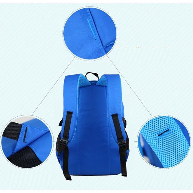 Hot Sale children school bags for teenagers boys girls big capacity school backpack waterproof satchel kids book bag mochila School Bags