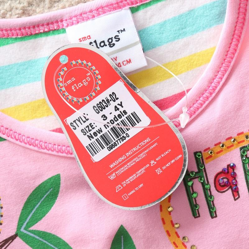 HTB1t5JIgDAKL1JjSZFCq6xFspXaC - Girls Long Sleeve All Year T-Shirt, Long Sleeve, Cotton, Various Designs and Prints