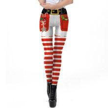 cf64de05d0 Popular Striped Leggings Red and White-Buy Cheap Striped Leggings ...