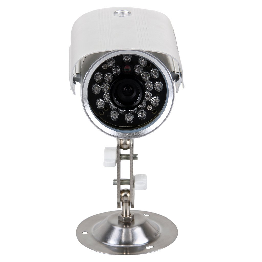 5 Packs Top Quality CCTV camera, DVR Waterproof Outdoor CCTV Security Camera Micro SD/TF Card Night Vision Recorder