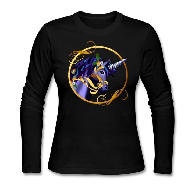 Unicorn Round Neck t-shirt