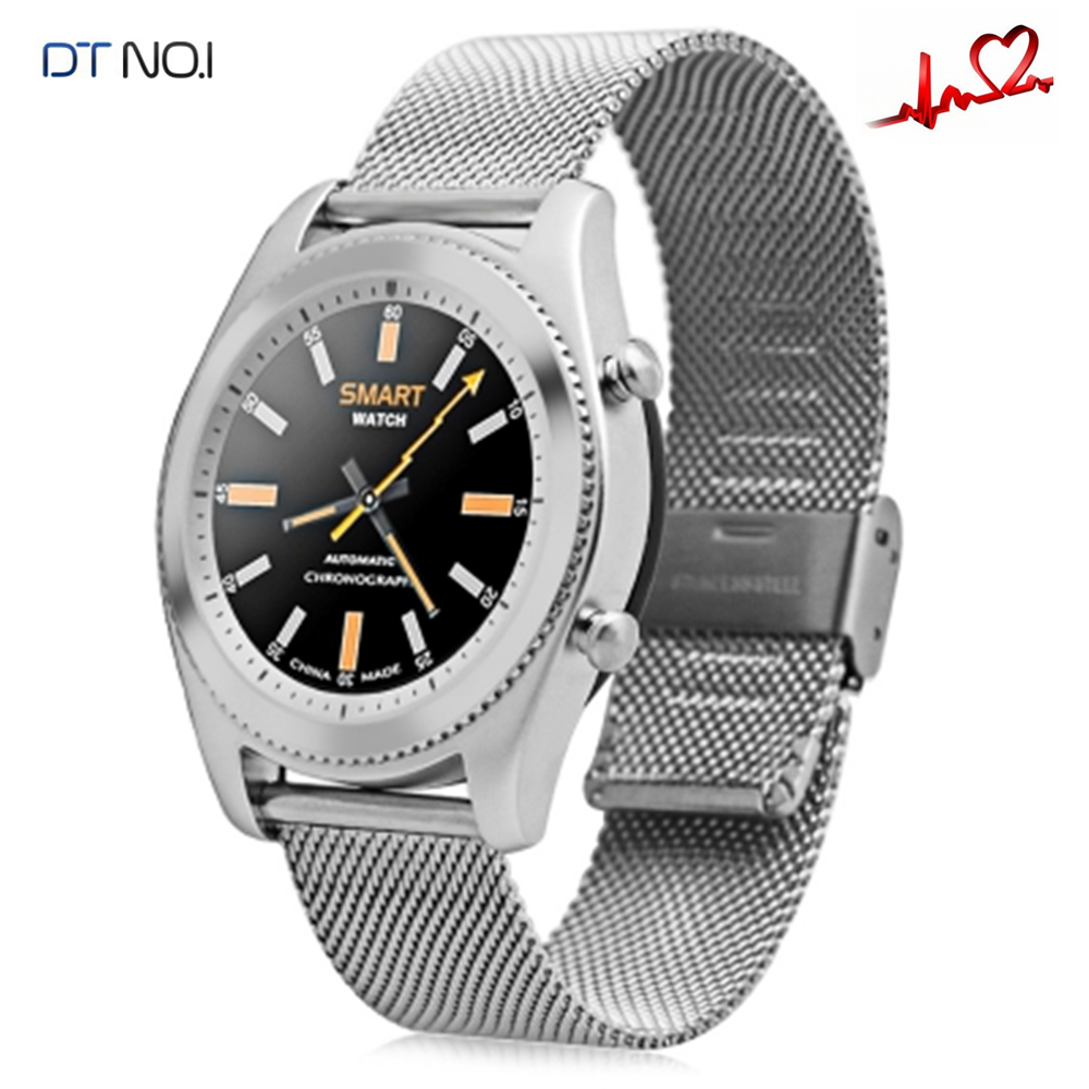 Original No.1 S9 NFC MTK2502 Smartwatch Heart Rate Monitor Bluetooth 4.0 Smart watch Bracelet Wearable Devices For IOS Android hot sale meafo f2 smart watch original bluetooth wrist smartwatch camera 1 22 heart rate for android ios smartwatch pk no 1 s