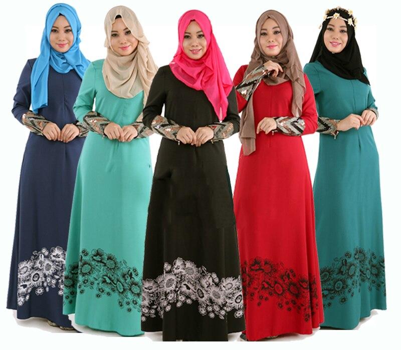 Online Buy Wholesale Muslim Women Clothing From China Muslim Women Clothing Wholesalers