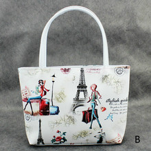 The new mini bag trendy girl Tower Building Woman luggage Leisure Handbags Factory Outlet drop delivery Support Drop shippi