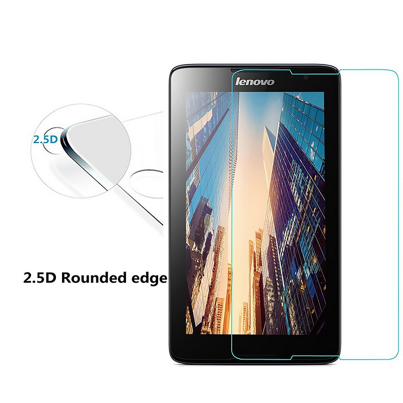 Screen Protector Tempered Glass Cover For Lenovo Tab 4 10 8 Plus TB-X304L TB-X304F TB-X704L TB-X704F 3 710L 850F 850M 730M Film