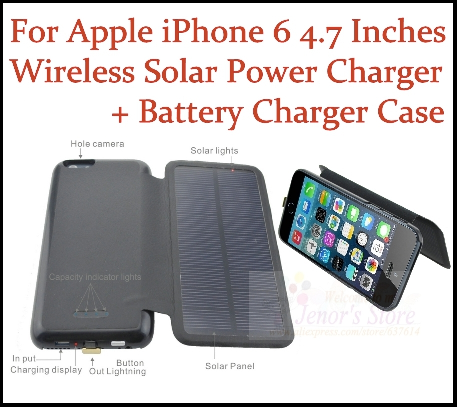 iphone 6 solar charger popular solar buy cheap solar lots from china 15086