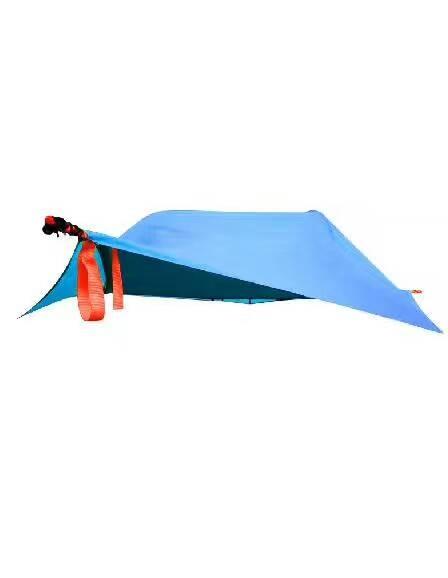 Unique Suspendus Tente Triangle Suspension Tente Auto Hamac Tente