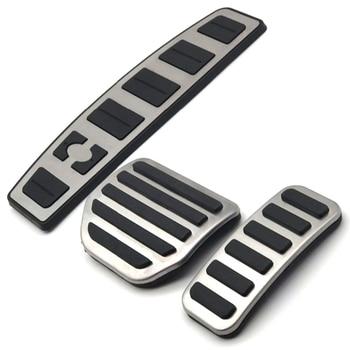 Автомобильные аксессуары для Land Range Rover Sport/Discovery 3 4 Lr3 Lr4, Модифицированная подставка для педали акселератора