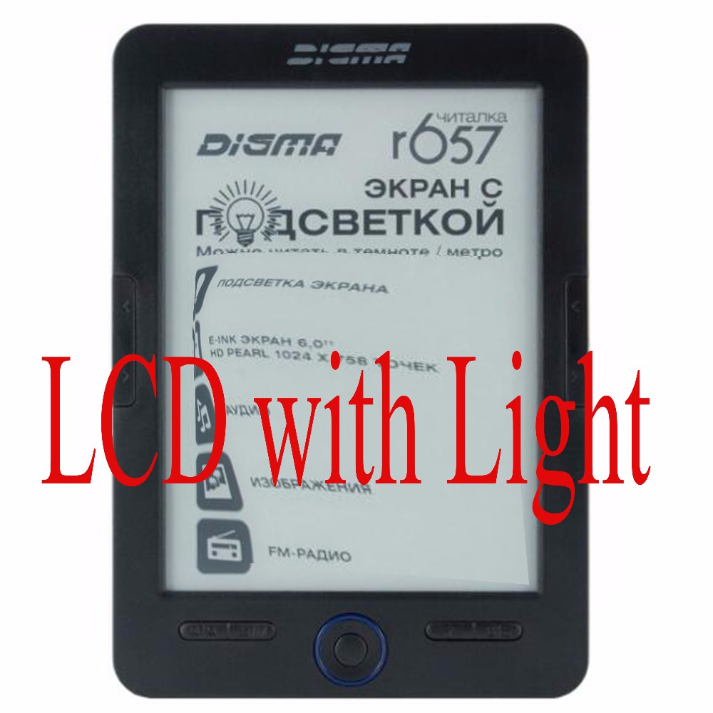 New 61024*758 With light for digma r657 EBOOK Reader LCD Display LCD Screen replacement 6inch lcd display screen for digma e626 special edition lcd display screen e book ebook reader replacement