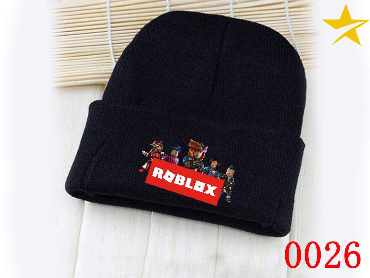 Giancomics Free Rwby Symbol Hat Pin Beanie Knitted Adult Cap Big