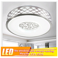Luci di soffitto del led 16w36W diametro 350mm,alluminio+acryl alta luminosita 240v,bianco caldo/freddo ha condotto la lampada