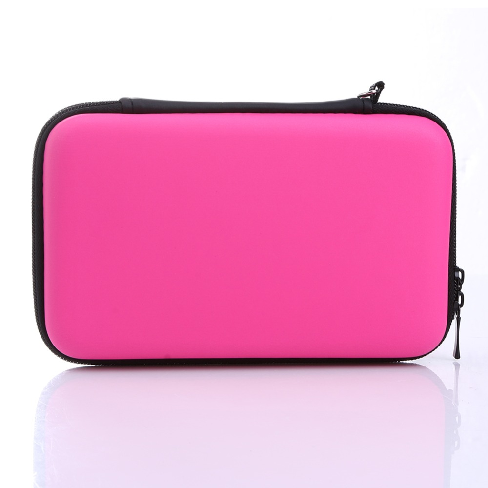 New Portable Skin Carry Carring Hard Case Eva Storage Bag