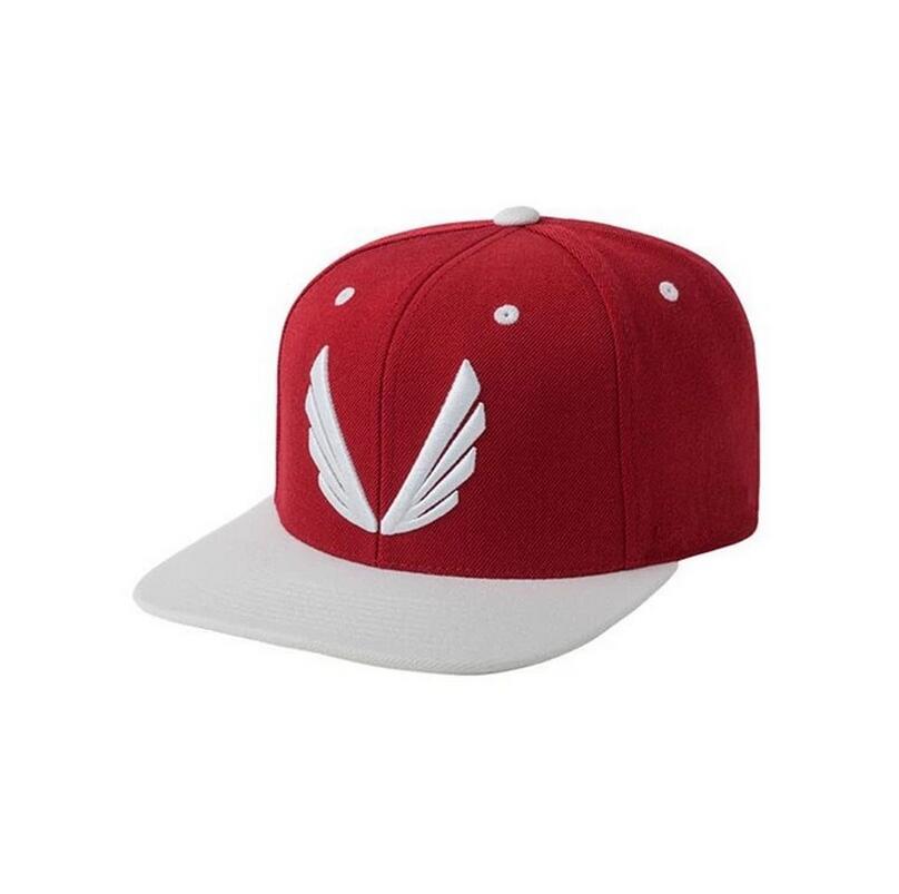 Prix pour Nouveau Mode Rouge Noir Chapeau Casquette de baseball de Chapeau De HipHop de Relance Frais Gym Sport Cap Haute qualité Hommes Femmes Réglable