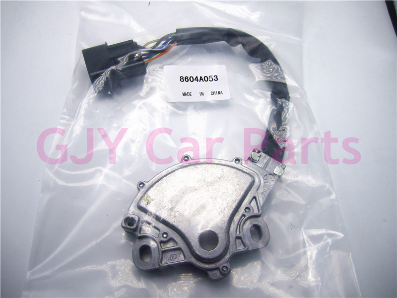 new Free Shipping PROMOTION A/T Case Inhibitor Switch For Mitsubishi Pajero V73 V75 V77 MR263257 8604A015 8604A053