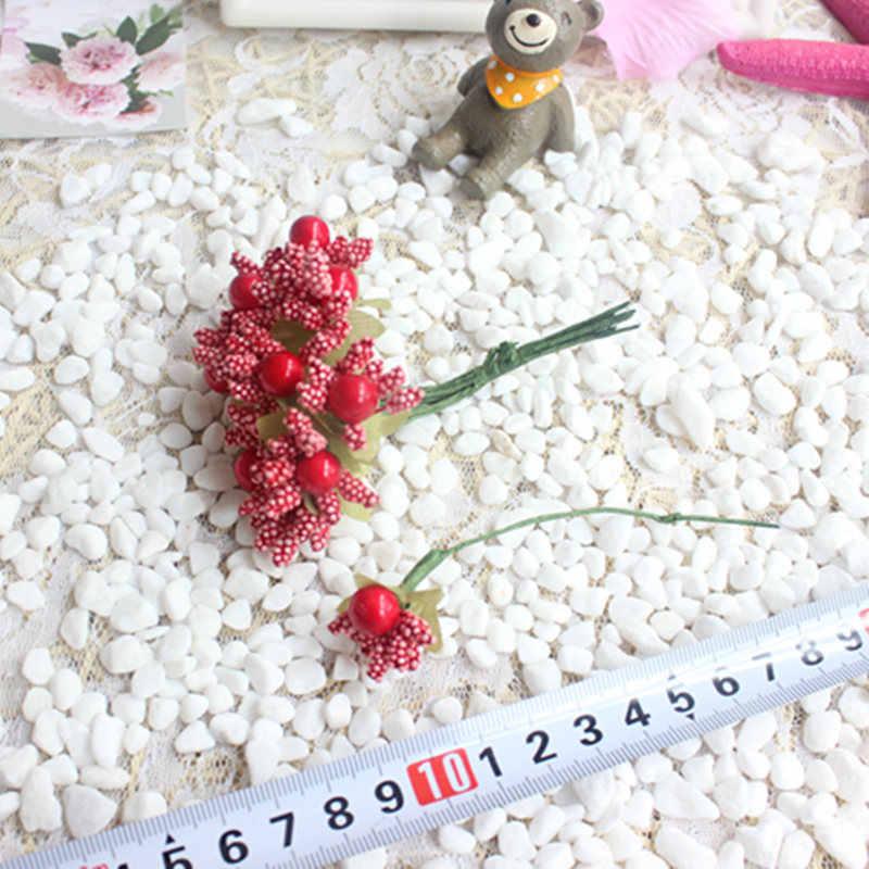 10 stk/partij DIY handleiding materiaal simulatie hi doos versierd bruiloft accessoires haar sieraden accessoires
