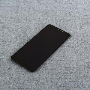 Image 3 - Ocolor pour ZTE Blade A530 A606 LCD affichage et écran tactile numériseur assemblée remplacement avec des outils pour ZTE Blad A606 A530