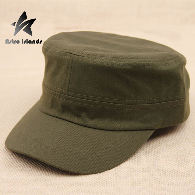 Hero Fidel Castro Army Hat Unisex Bone Snapback Hats men`s Baseball Cap  Solid Color Trucker cap Men`s Adjustable Golf Caps AR316 9bfdc70955d
