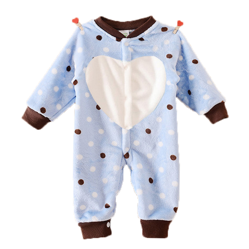 72e2856e4d38 New Brand Unisex Baby Rompers Foot Cover Baby Girls Boys Pajamas ...