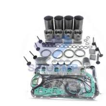 Popular Bobcat Engine-Buy Cheap Bobcat Engine lots from