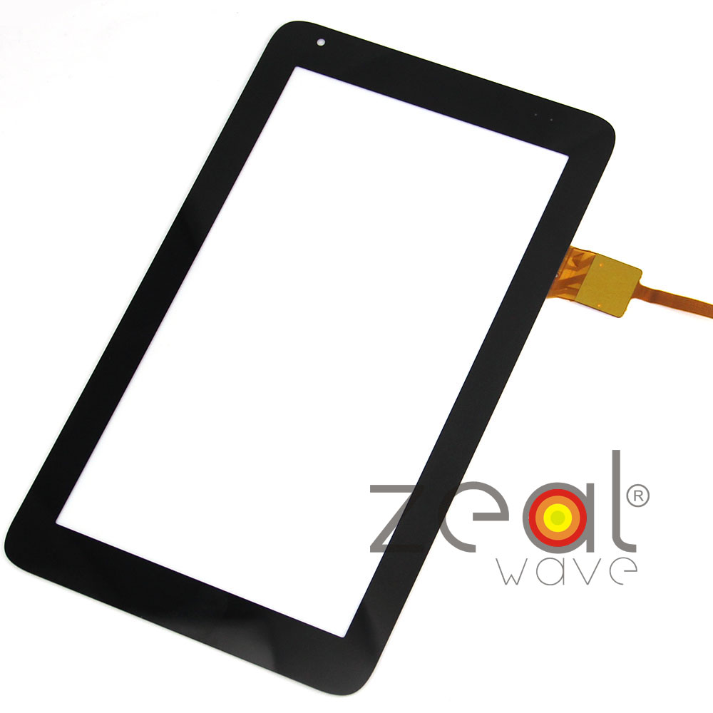 10 Blcak Touch Screen Digitizer Glass 265*157mm For HOTATOUCH C157265A1-DRFPC028T-V3.0